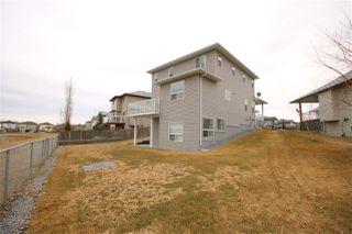 Photo 28: 6214 53 Avenue: Beaumont House for sale : MLS®# E4143556