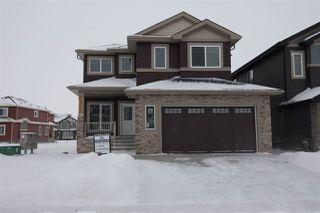 Main Photo: 6105 19a Avenue in Edmonton: Zone 53 House for sale : MLS®# E4143860