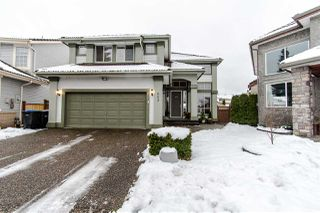 Main Photo: 692 OMINECA Place in Port Coquitlam: Riverwood House for sale : MLS®# R2341827