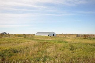 Main Photo: Twp Rd 554 Range Rd 265: Rural Sturgeon County Rural Land/Vacant Lot for sale : MLS®# E4144554