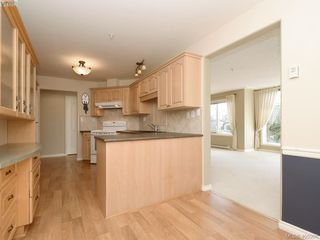 Photo 9: 107 9905 Fifth Street in NORTH SAANICH: Si Sidney North-East Condo Apartment for sale (Sidney)  : MLS®# 405906