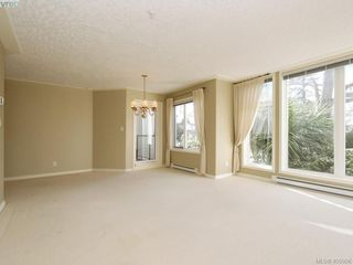 Photo 4: 107 9905 Fifth Street in NORTH SAANICH: Si Sidney North-East Condo Apartment for sale (Sidney)  : MLS®# 405906