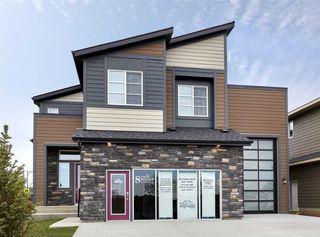 Main Photo: 100 Edgewater Circle: Leduc House for sale : MLS®# E4145224