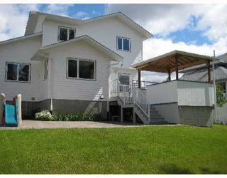 Photo 6: 4509 STAUBLE RD in Prince_George: N79PGHW House for sale (N79)  : MLS®# N184406