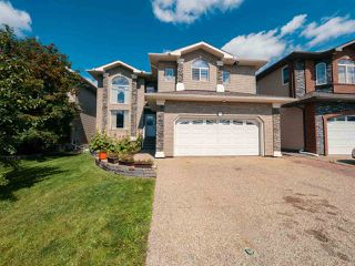 Main Photo: 1510 PALMER Close NW in Edmonton: Zone 58 House for sale : MLS®# E4145599