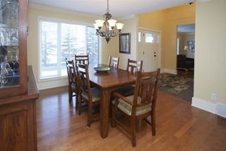 Photo 3: 5, 26106 TWP RD 532 A: Rural Parkland County House for sale : MLS®# E4147995