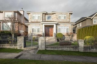 Main Photo: 775 W 60TH Avenue in Vancouver: Marpole House for sale (Vancouver West)  : MLS®# R2350660