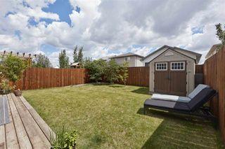 Photo 24: 16761 118 Street in Edmonton: Zone 27 House for sale : MLS®# E4149009