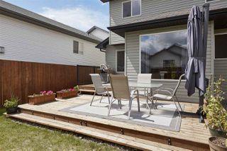 Photo 21: 16761 118 Street in Edmonton: Zone 27 House for sale : MLS®# E4149009