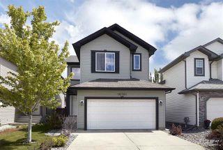Photo 1: 16761 118 Street in Edmonton: Zone 27 House for sale : MLS®# E4149009