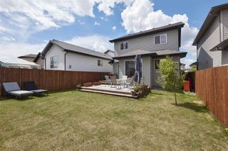 Photo 19: 16761 118 Street in Edmonton: Zone 27 House for sale : MLS®# E4149009
