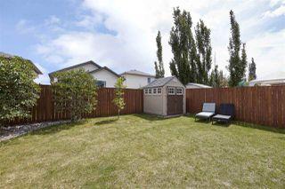 Photo 25: 16761 118 Street in Edmonton: Zone 27 House for sale : MLS®# E4149009