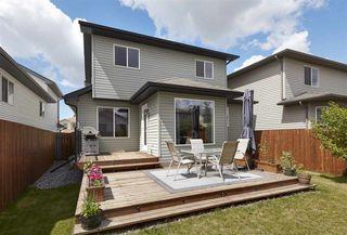 Photo 20: 16761 118 Street in Edmonton: Zone 27 House for sale : MLS®# E4149009
