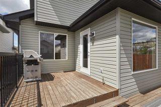 Photo 22: 16761 118 Street in Edmonton: Zone 27 House for sale : MLS®# E4149009
