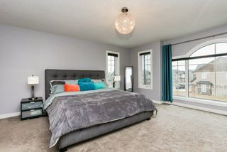 Photo 22: 3807 KIDD Bay in Edmonton: Zone 56 House for sale : MLS®# E4149055