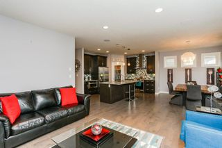 Photo 7: 3807 KIDD Bay in Edmonton: Zone 56 House for sale : MLS®# E4149055