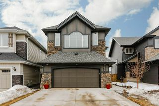 Photo 2: 3807 KIDD Bay in Edmonton: Zone 56 House for sale : MLS®# E4149055