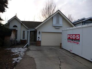 Photo 1: 4348 33 Street in Edmonton: Zone 30 House for sale : MLS®# E4149566