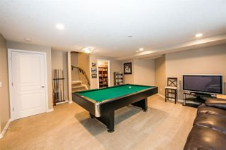 Photo 24: 4426 48A Street: Leduc Townhouse for sale : MLS®# E4150805