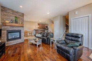 Photo 3: 4426 48A Street: Leduc Townhouse for sale : MLS®# E4150805