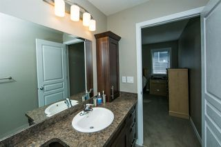 Photo 17: 4426 48A Street: Leduc Townhouse for sale : MLS®# E4150805