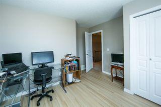 Photo 18: 4426 48A Street: Leduc Townhouse for sale : MLS®# E4150805