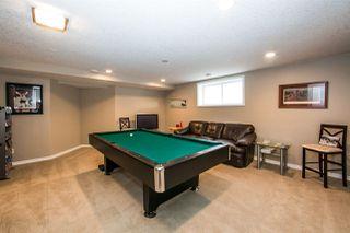 Photo 27: 4426 48A Street: Leduc Townhouse for sale : MLS®# E4150805