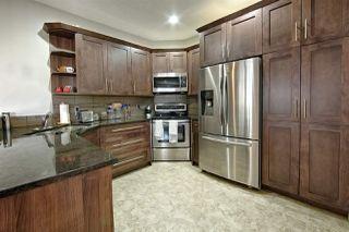 Photo 9: 4426 48A Street: Leduc Townhouse for sale : MLS®# E4150805