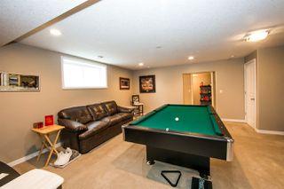 Photo 25: 4426 48A Street: Leduc Townhouse for sale : MLS®# E4150805