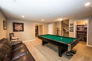 Photo 26: 4426 48A Street: Leduc Townhouse for sale : MLS®# E4150805