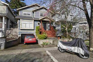Photo 1: 4459 JOHN Street in Vancouver: Main House for sale (Vancouver East)  : MLS®# R2357258