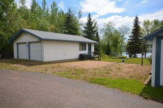 Main Photo: Lot 1 Poplar Drive: Rural Athabasca County Rural Land/Vacant Lot for sale : MLS®# E4151434