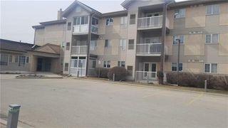 Photo 1: 204 687 Warde Avenue in Winnipeg: River Park South Condominium for sale (2F)  : MLS®# 1908405