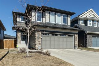 Photo 2: 3312 WEIDLE Way in Edmonton: Zone 53 House for sale : MLS®# E4151758