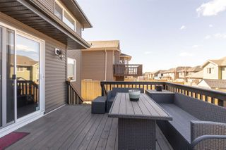 Photo 26: 3312 WEIDLE Way in Edmonton: Zone 53 House for sale : MLS®# E4151758