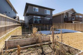 Photo 27: 3312 WEIDLE Way in Edmonton: Zone 53 House for sale : MLS®# E4151758