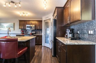 Photo 4: 3312 WEIDLE Way in Edmonton: Zone 53 House for sale : MLS®# E4151758
