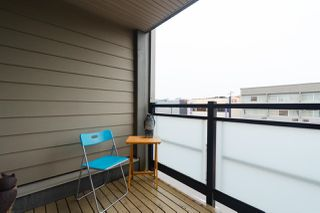 "Photo 19: 309 405 SKEENA Street in Vancouver: Renfrew VE Condo for sale in ""JASMINE"" (Vancouver East)  : MLS®# R2359340"