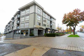 "Photo 2: 309 405 SKEENA Street in Vancouver: Renfrew VE Condo for sale in ""JASMINE"" (Vancouver East)  : MLS®# R2359340"