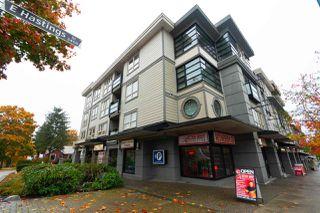 "Main Photo: 309 405 SKEENA Street in Vancouver: Renfrew VE Condo for sale in ""JASMINE"" (Vancouver East)  : MLS®# R2359340"