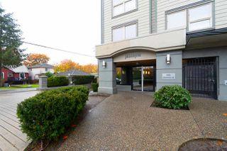 "Photo 3: 309 405 SKEENA Street in Vancouver: Renfrew VE Condo for sale in ""JASMINE"" (Vancouver East)  : MLS®# R2359340"