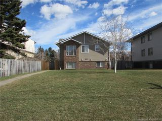 Main Photo: 6815 59 Avenue in Red Deer: RR Normandeau Residential for sale : MLS®# CA0162712