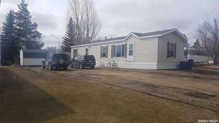 Photo 1: #4 Brentwood Trailer Court in Unity: Residential for sale : MLS®# SK767246