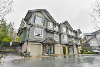 """Main Photo: 47 21867 50 Avenue in Langley: Murrayville Townhouse for sale in """"Winchester"""" : MLS®# R2360924"""