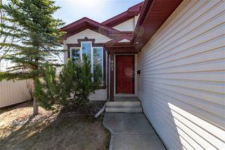 Photo 2: 903 BRECKENRIDGE Court in Edmonton: Zone 58 House for sale : MLS®# E4152949