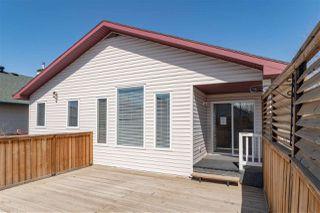 Photo 28: 903 BRECKENRIDGE Court in Edmonton: Zone 58 House for sale : MLS®# E4152949