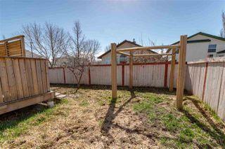 Photo 30: 903 BRECKENRIDGE Court in Edmonton: Zone 58 House for sale : MLS®# E4152949