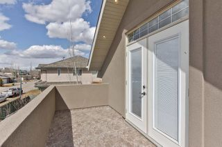 Photo 17: 1645 HECTOR Road in Edmonton: Zone 14 House for sale : MLS®# E4153167