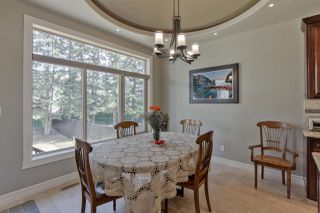 Photo 8: 1645 HECTOR Road in Edmonton: Zone 14 House for sale : MLS®# E4153167