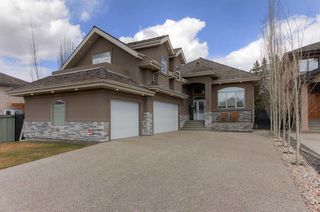 Main Photo: 1645 HECTOR Road in Edmonton: Zone 14 House for sale : MLS®# E4153167